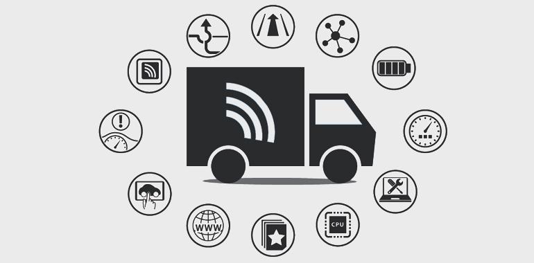 Vejen til autonome køretøjer