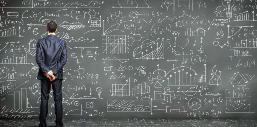 Data er den nye olie i den digitale økonomi!