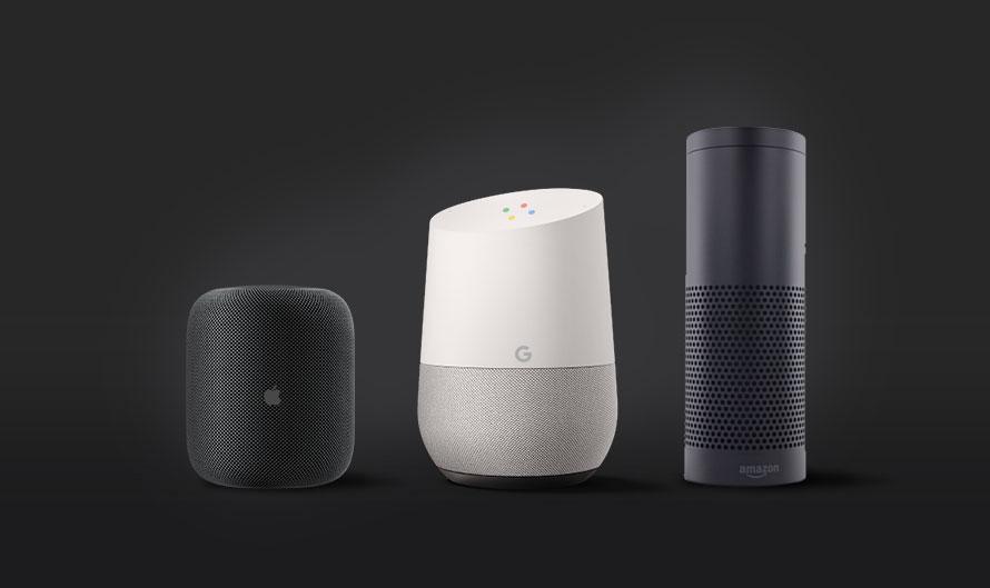 Kan Smart højtaler-assistenten revolutionere det intelligente hjem (Smart Home)?